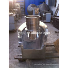 Granulador giratorio JZL para bebida sólida