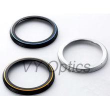 Adaptador popular de anel / tubo de adaptador para câmera DV