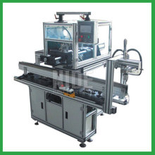 Automatic Rotor commutator pressing machine for motor armature