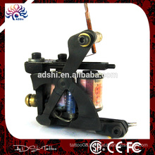 Electric Tattoo Machine for liner and shader supply, tattoo equipments