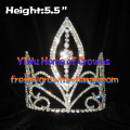 Wholesale Unique Crystal Queen Crowns