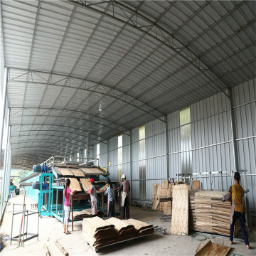Wood Dust Drying Machinery