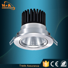 High Lumen 1200 COB 15W LED Panel Ceiling Lamp