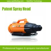 2L Electric Disinfectant Pest Control Equipment