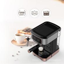 Cafetera espresso automática