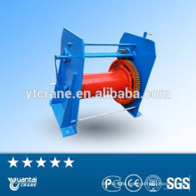high speed electric motor for winch 12v
