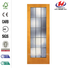 Frosted Glass Aluminium Interior Sliding Closet Doors