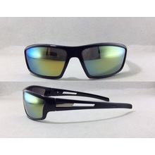 2016 Hot Sales and Fashionable Spectacles Style for Men′s Sports Sunglasses (P076518)