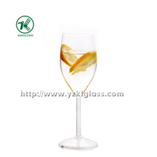 Single Wall Wine Glass by BV (200ML)