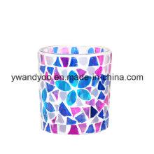 Velas de lujo perfumadas para la decoración del hogar