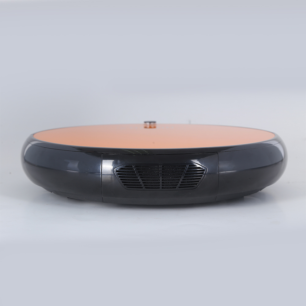 Ultra-slim LED Screen Vacuum Cleaner