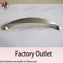 Фабрика Прямая продажа Ручка мебельной ручки для цинкового сплава (ZH-1102)