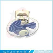 Unitedstar 16 '' Orbit recargable DC ventilador (USDC-404) con CE, RoHS