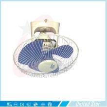 Ventilateur à courant continu rechargeable Unitedstar 16 '' Orbit (USDC-404) avec CE, RoHS