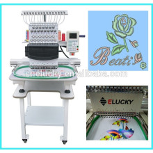 New high precision lace embroidery/lace embroidery machine