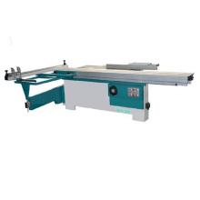 Mesa de empuje pequeña maquinaria de carpintería