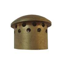 Brass Precision Casting Parts (NLK-C089)