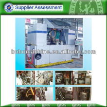 steel link chain making machine