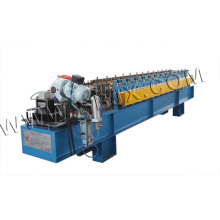 Door Shutter Roll Forming Machine