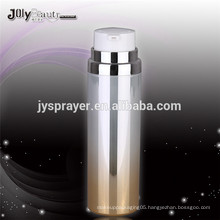 Factory Price Cheap Plastic Squeeze Bottle Cosmetic