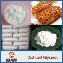 Food Grade Distilled Monoglyceride E471