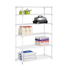 NSF Commercial Powder Coating Kitchen Wire Rack (HD185463A4E)