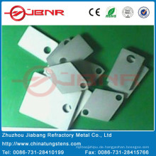 Cu-W oder Cu-Mo-Optik-Paket-Kühlkörper