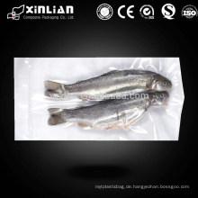 Plastiktüten für Tiefkühlkost / Beutel für gefrorenes Krabbenfleisch / Beutel für gefrorene Fische