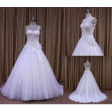 Maßgeschneiderte Brautkleider China Brautkleid