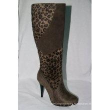 2016 Classic Pop Women High Heeled Ladies Overknee Boots (S 05)