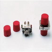 Atténuateur de fibre optique lc upc, atténuateur optique sc / atténuateur optique lc upc 5db 3db
