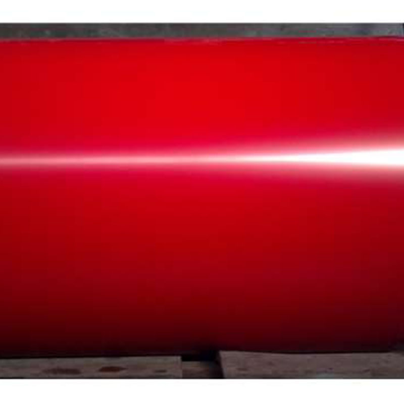 Painted Aluminum Coil Suppliers In Indonesia