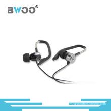 Écouteur stéréo de téléphone portable de haute qualité dans l'oreille