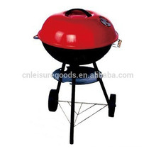 New design outdoor BBQ grill