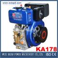 Moteur diesel de puissance 8HP
