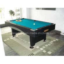 Nouvelle table de billard de style (KBP-8011E)