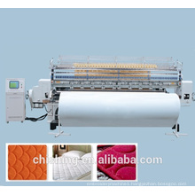 CS128 Chishing Multi Needle Computerized Quilting Machine