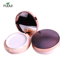 Cosmetic Makeup Container Empty Compact Powder Case