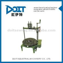 DT 80 series 24 máquina de trançamento do fuso
