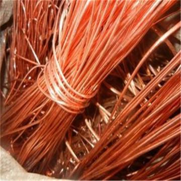 China Kupferdraht Schrott99,99% / Kupfer Schrott / Millberry Kupfer ...