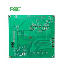2 layer FR4 electronics printed circuit board manufacturer