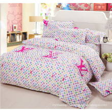 fashion polyester filler home bedclothes for babies