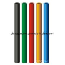 Zcheng 5 cores dispensador de combustível gás cano de mangueira de combustível Zchs