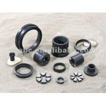 productos de grafito de carbono