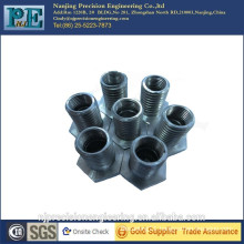 Wholesale carbon steel hollow hex head bolt