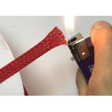 Luva do cabo do ANIMAL DE ESTIMAÇÃO para o auto cabo de fio