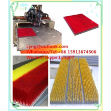 fabricant de machine industrielle de balai de brosse