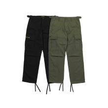 Pantalones casuales masculinos de segunda mano