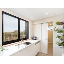 aluminium  sash sliding window