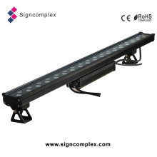China Factory Direct Price IP65 Wall Washer LED RGB Lighting Outdoor
